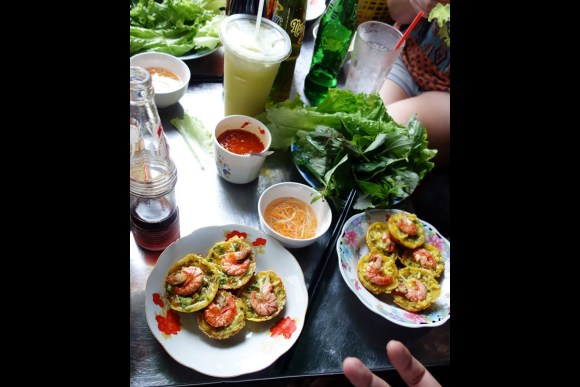 Saigon Street Food Secrets Motorbike Tour - 0