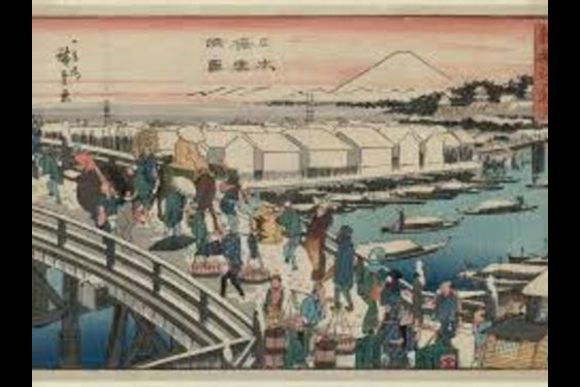 Nihonbashi History Walk: Edo Period and the Modern Era - 0