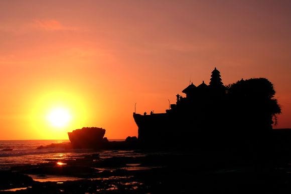 Bali Sunset Tour: Uluwatu & Tanah Lot - 0
