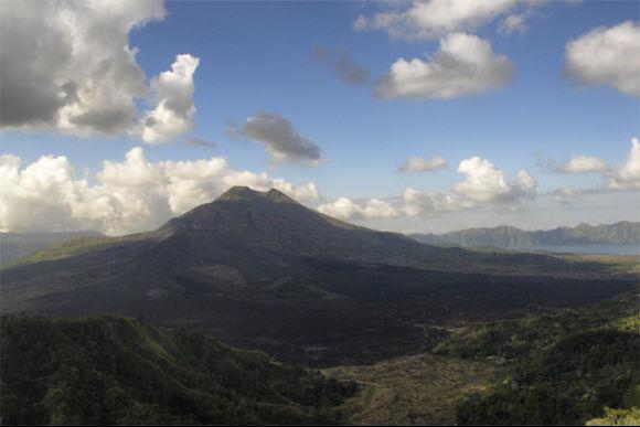 Scenic Ubud & Kintamani Volcano Tour - 0