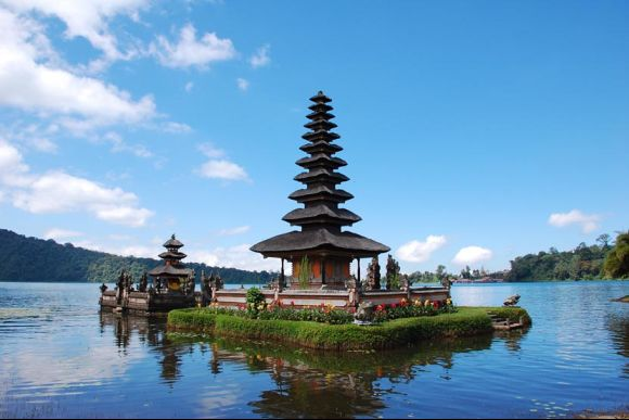 Bali World Heritage Sites Tour - 0