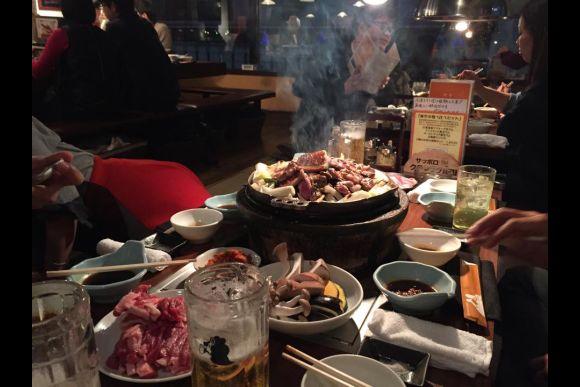 Izakaya Experience in Sapporo - 0