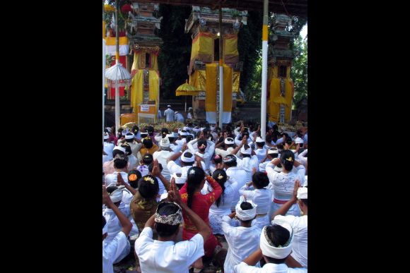 Bali Hidden Temples and Cultural Heritage Tour - 0