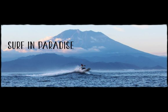 Learn To Surf Bali : 1 Day Surfing Lesson Trip to Lembongan - 0