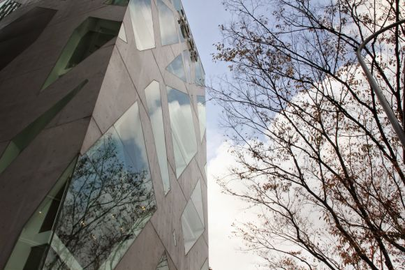 Join a Harajuku and Omotesando Architecture Tour - 0