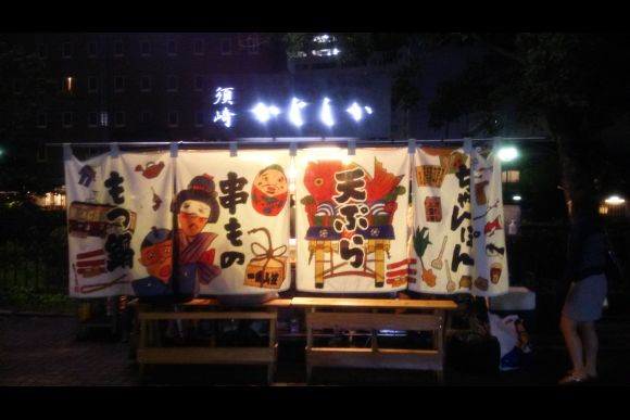 Take a Fukuoka Yatai Tour and Taste the Best Local Food - 0
