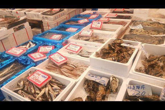 30% OFF Explore Tsukiji Fish Market in a fun local tour! - 0