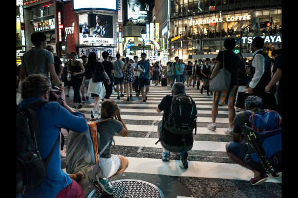 Tokyo Photo Tour - Tokyo By Night - 0