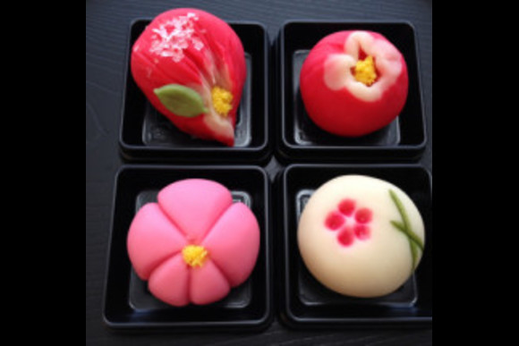 Enjoy Wagashi Making with Uji Matcha Tea! - 0