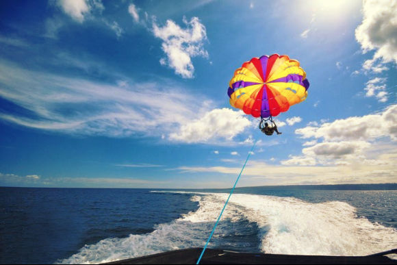 Bali Extreme Water Sports Package  - 0