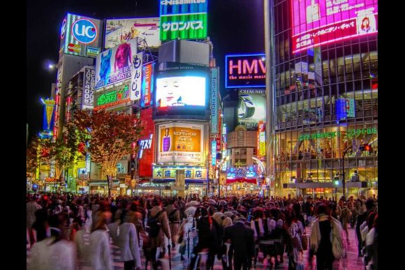 Go out on a Shibuya Evening Walking Food Tour! - 0
