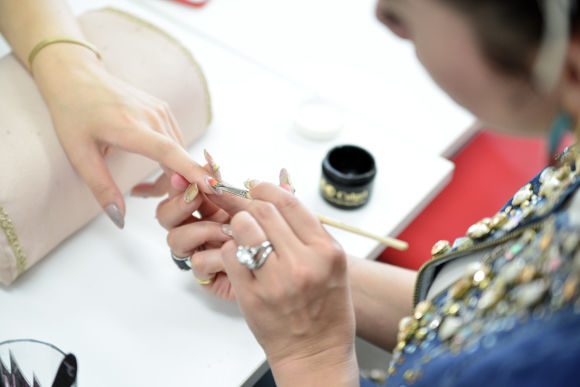 Enjoy learning nail technique in Nagoya, Aichi - 0