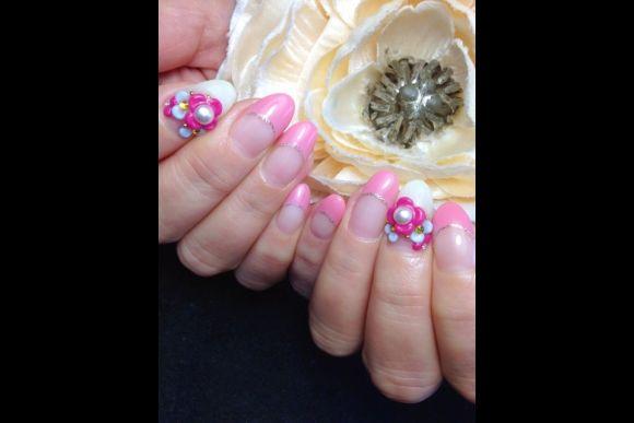 Visit a top nail salon in Tokyo - 0