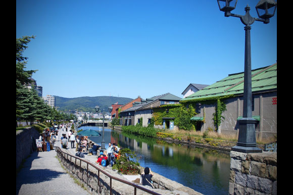 Enjoy an Introduction Tour to Otaru, Hokkaido - 0