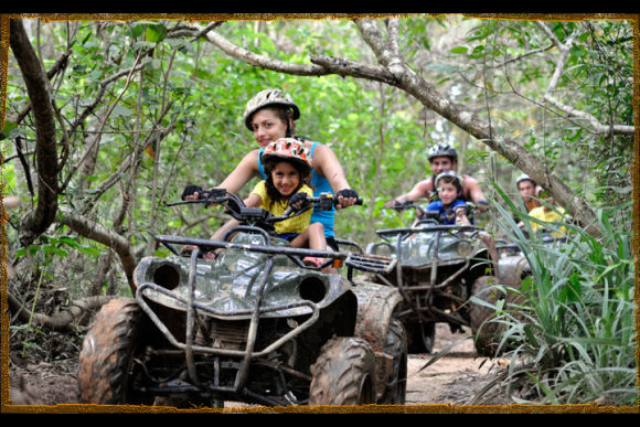 ATV Phuket Tour: Explore Phuket's Wild and Untouched Nature - 0
