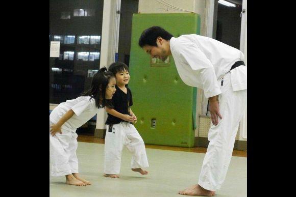 Experience Karate & Kaiseki meal in Chiba - 0