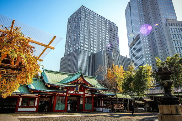 Discover Tokyo: The Harmony of Modernity and Tradition - 0