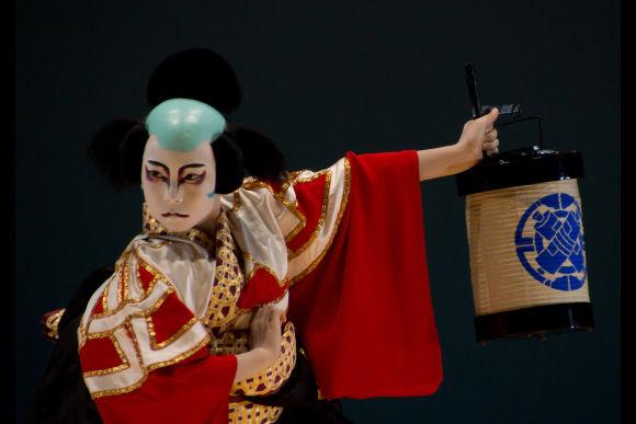 Get Tickets for Kabuki Theatre in Tokyo - 0