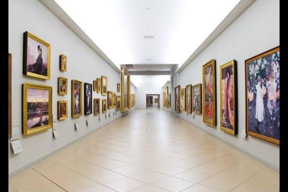 Visit the unique Otsuka Museum of Art in Shikoku - 0