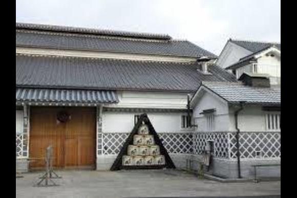 Discover Japanese Sake Brewery near Nagoya - 0