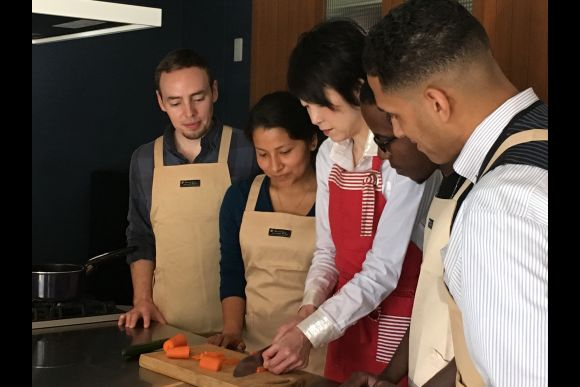 Experience Japanese home style cooking class in Kichijoji - 0