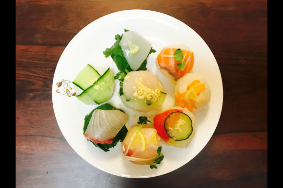 Learn to cook Japanese popular dishes (HALAL/Vegetarian)! - 0