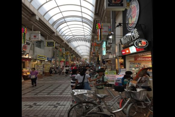 Shopping tour in Tokyo to understand Japanese consumers - 0