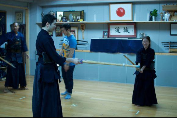Practice Kendo, a Genuine Samurai experience in Tokyo - 0