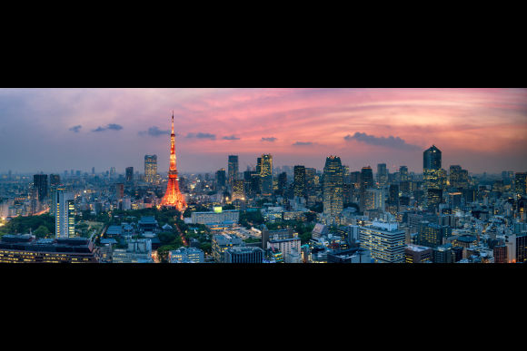 Grand Tour of Tokyo Highlights with English Guide, Tokyo! - 0