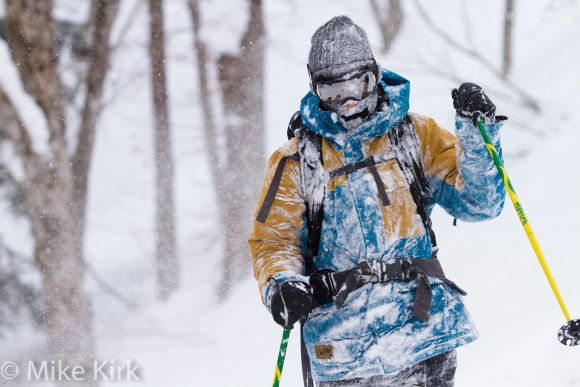 Enjoy a Niseko Backcountry ski & snowboard tour - 0