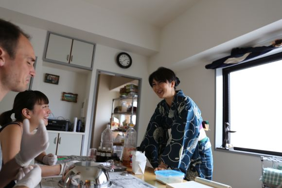 Make Traditional Japanese Soap in a 1-Day Craft Class, Tokyo - 0
