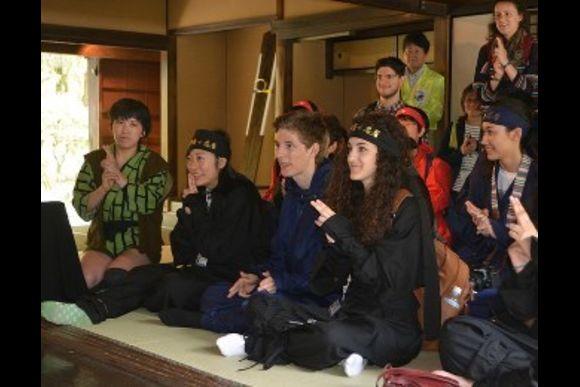 Experience training of Ninja skills with Asakusa tour - 0