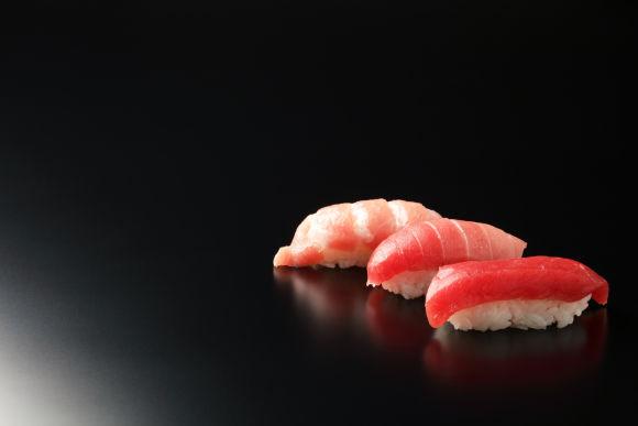 Reservation for Sushi Saito, Michelin 3-star, Tokyo - 0