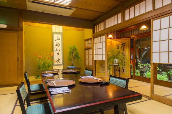 Restaurant Reservation Service in Kyoto - 0