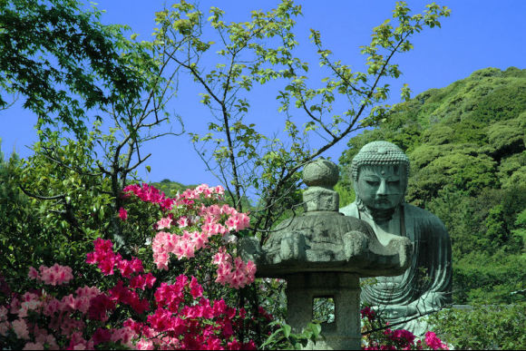 Ancient Kamakura and the naval history of Yokosuka - 0
