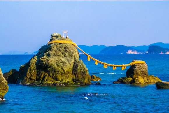 Cross the Ise Bay on a gorgeous cruise, day trip from Nagoya - 0