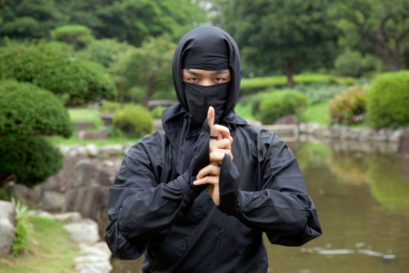 Join a 1-day ninja training course for beginners at Iga Ueno - 0