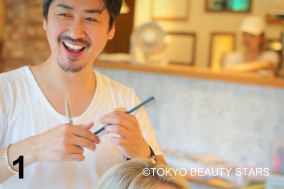 Master Haircut in Daikanyama - Free Reservation - 0
