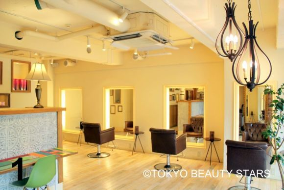 Get Straight Hair with GRANFE - Free Reservation - 0