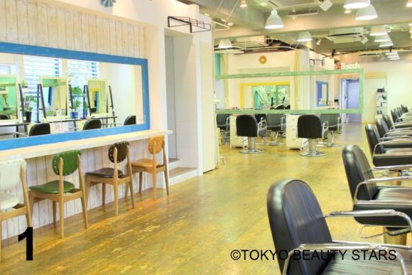 Top Hair Designers in Tokyo - Free Reservation - 0