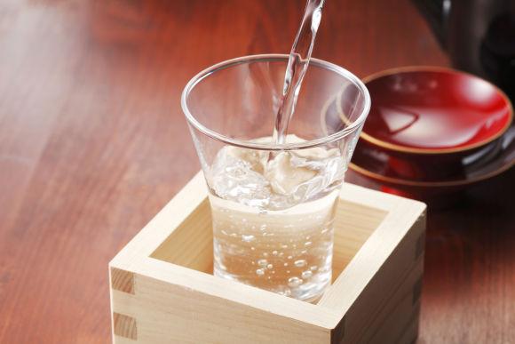 Japanese Sake tour in Nihonbashi Takashimaya - 0
