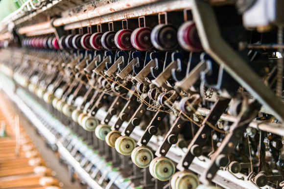 Visit the World Cultural Heritage Tomioka Silk Mill! - 0