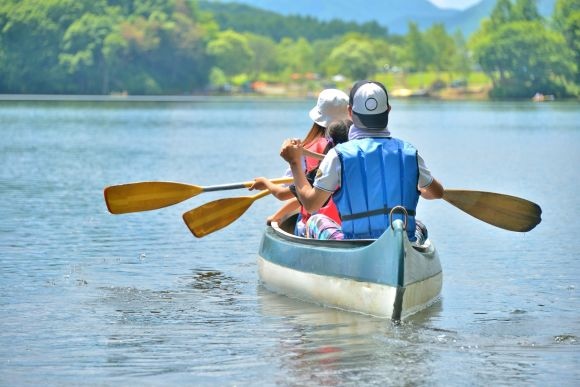 Go Canoeing on Lake Biwa in Shiga! - 0