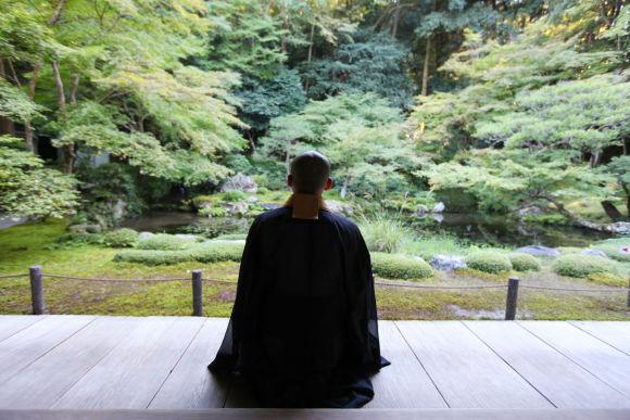 Enjoy Zen meditation Experience in Tokyo - 0