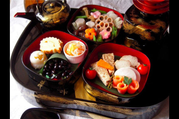 Cook a Beautiful Japanese Meal For Beginners - 0