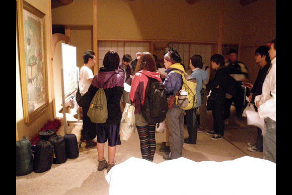 Aid in the Recovery of the Quake-Striken Tohoku Area - 0