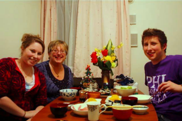 Visit a Japanese Home and Learn Authentic Japanese Cooking - 0
