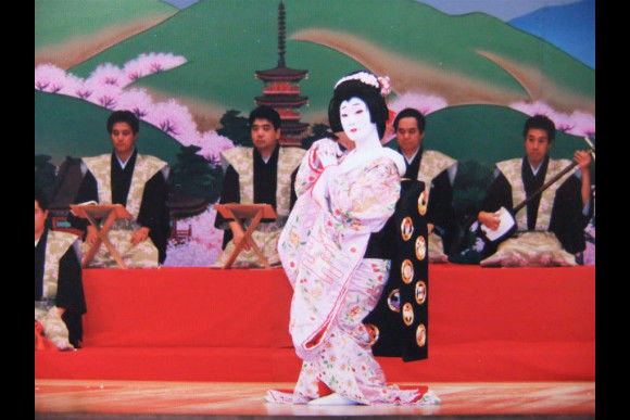 Learn How to Perform a Traditional Japanese Dance - 0