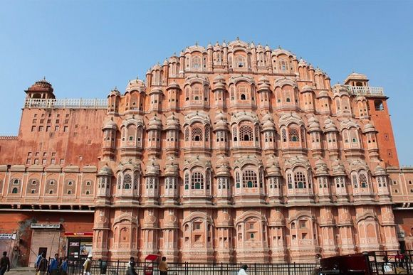 Explore India's Outdoors and Heritage in the Golden Triangle - 0