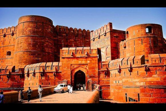 Cycle through Old Delhi: The Shah Jahan Tour - 4